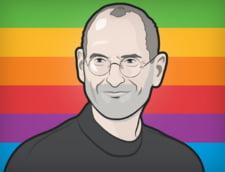 Motivul pentru care angajatii Apple nu voiau sa ia masa cu Steve Jobs