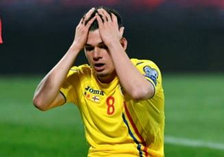 Motivul pentru care transferul lui Ianis Hagi a picat, desi jucatorul a semnat cu o noua echipa