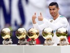 Motivul real pentru care Cristiano Ronaldo vrea sa plece de la Real Madrid