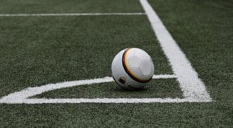 Motivul uluitor pentru care a fost suspendat un meci oficial de fotbal in Timis: A fost sparta cutia milei