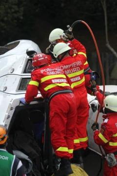 Motociclete cu defibrilator pentru SMURD: Bucurestiul are deja 6