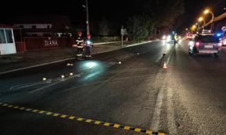 Motociclist, mort nevinovat intr-un accident rutier petrecut in Targoviste