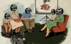 Motor, actiune! Festival Film 4 Fun, in weekend, la Sinaia