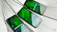 Motorola lanseaza in Romania trei telefoane ieftine si bune