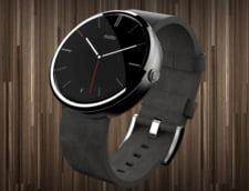 Motorola pregateste un nou ceas inteligent - Simplitatea lui Moto 360 ar putea bate Apple Watch?