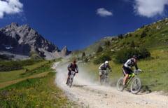 """MountainBike si Trail Run pentru modernizarea Spitalului """"Louis Esurcanu"""""""