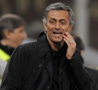 Mourinho, acuzat de homofobie