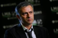 Mourinho, atac sub centura la adresa unui antrenor cunoscut