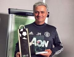 Mourinho, condamnat la un an de inchisoare cu suspendare pentru frauda fiscala