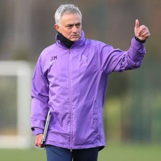 Mourinho, explicatie savuroasa dupa ce a semnat cu echipa la care promitea ca nu va antrena vreodata