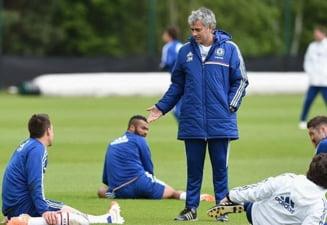 Mourinho, primele masuri la Chelsea dupa eliminarea din Champions League: Doua vedete pe lista neagra!