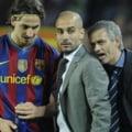 Mourinho a dezvaluit ce i-a spus lui Guardiola in semifinala Ligii Campionilor