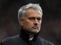 Mourinho a explodat dupa ce Manchester United a pierdut neasteptat in Premier League: Dumnezeule!