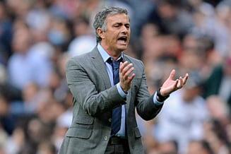 Mourinho a instaurat teroarea la Real Madrid