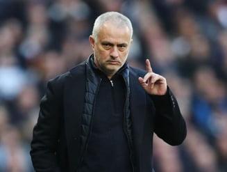 Mourinho a salvat de la moarte un fost coleg