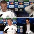 Mourinho a socat asistenta la conferinta de presa de dinaintea meciului cu Steaua (Video)