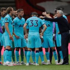 """Mourinho ataca pe City dupa hotararea TAS: """"Este o decizie rusinoasa"""""""