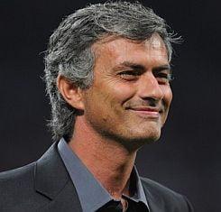 Mourinho conduce detasat in topul celor mai bine platiti antrenori din Italia