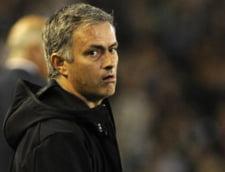 Mourinho ii da lectii selectionerului Spaniei