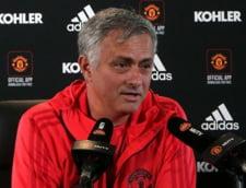 Mourinho poate da lovitura dupa ce a fost dat afara de la Manchester United