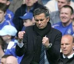 Mourinho pune Madridul pe jar: Vreau sa revin in Anglia