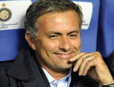 Mourinho refuza sa-i antreneze pe Ronaldo si Kaka la Real Madrid