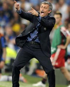 Mourinho rescrie istoria pe Santiago Bernabeu