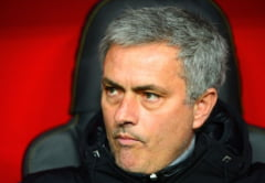 Mourinho surprinde din nou: M-as intoarce la Inter
