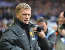 Moyes rupe tacerea: Ce vedete a vrut sa transfere la Manchester United