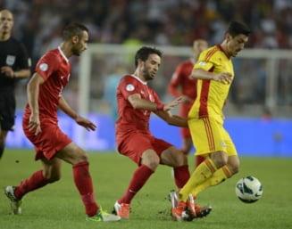 "Multescu analizeaza Romania - Turcia: ""Va fi greu, sunt periculosi"""
