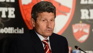 Multescu explica esecul lui Dinamo la Timisoara