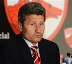 Multescu isi clarifica situatia: Iata de ce m-au dat afara de la Dinamo