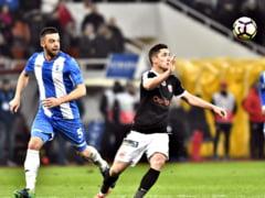 Multescu o critica dur pe Dinamo dupa ce a pierdut derbiul de la Bucuresti: E o rusine ce au facut