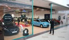 Multi cai putere, la preturi speciale, in showroom-ul Exclusiv Auto de la Maritimo