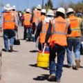 Muncitori ilegali din Romania pe santierul noului aeroport din Berlin? - Deutsche Welle