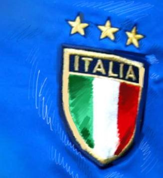 Muncitorii Fiat au facut greva ca sa poata vedea meciul nationalei de fotbal a Italiei