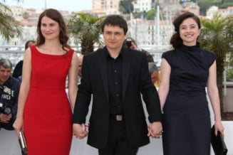 Mungiu, criticat si laudat in presa internationala dupa succesul de la Cannes