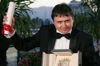 Mungiu, in competitia oficiala a Festivalului de Film de la Cannes 2012