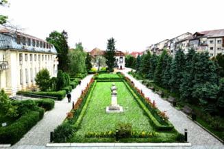 Municipiul Targoviste si localitatea Aninoasa intra in scenariul rosu, incepand de duminica