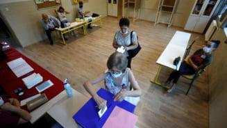 Muntenegru: Partidul aflat la putere, aproape la egalitate cu opozitia, la alegerile legislative (sondaj)