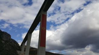 Muntenegru a început să ramburseze împrumutul falimentar luat de la China pentru o autostradă