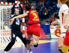 Muntenegru a castigat Campionatul European de handbal feminin