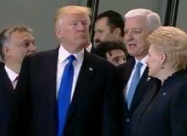 Muntenegrul ii raspunde lui Trump: Contribuim la pace si stabilitate in lume. Poate s-a exprimat gresit iar