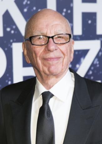 Murdoch a cumparat National Geographic - de ce se tem adeptii incalzirii globale