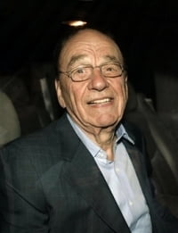 Murdoch a pus mana pe Dow Jones