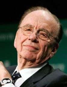 Murdoch recunoaste ca dicteaza linia editoriala a ziarelor sale