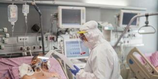 Mures: Niciun pat de ATI liber pentru pacienti COVID-19!