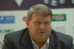 Muresan: Steaua nu va face fata in lupta pentru titlu!
