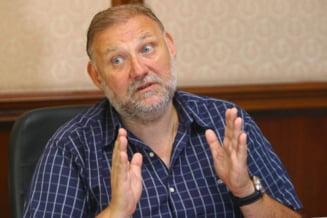 Murgeanu: Alegerea proxenetului Robert Negoita pentru sectorul 3 e o miscare proasta