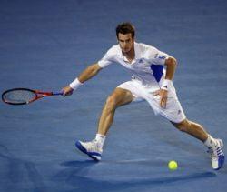 Murray, in finala la Australian Open